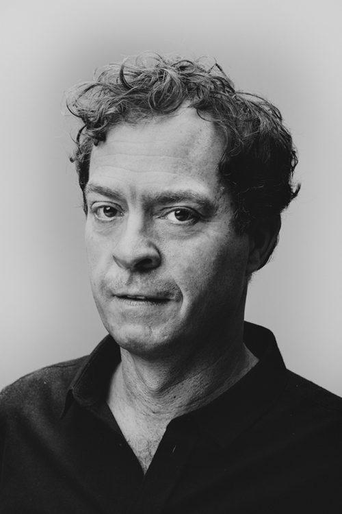 Morten Løbner Espersen by Søren Rønholt