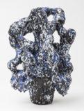 #1736 Horror Vacui (blue/matt black)